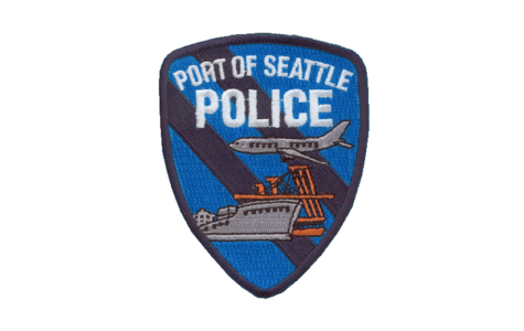 Port of Seattle Police Department